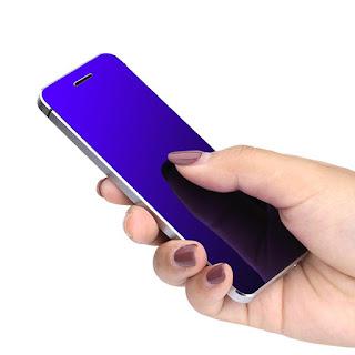 Spesifikasi Hape Mewah Ulcool V36 Ultrathin Metal Phone