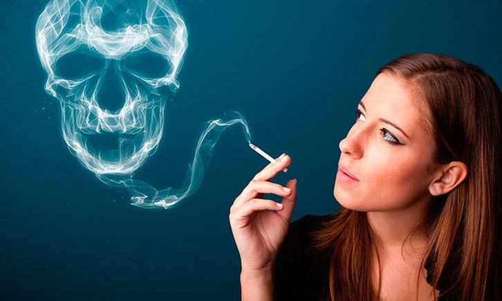 Signs Of Lung Cancer In Women or Female Non Smokers