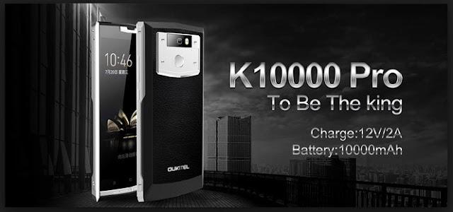 Hp Android baterai besar 10000mAh
