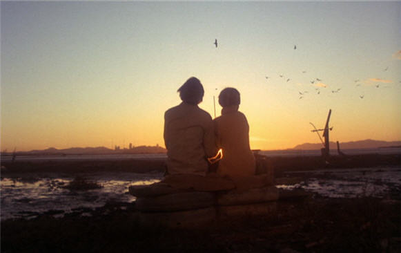 Projected Film: Harold and Maude Review