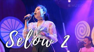 Lirik Lagu Selow 2 - Nella Kharisma