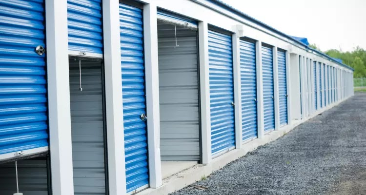 All you need to know about climate controlled storage units