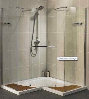 Tips Memilih Shower Kamar Mandi Yang Tepat Untuk Rumah Minimalis