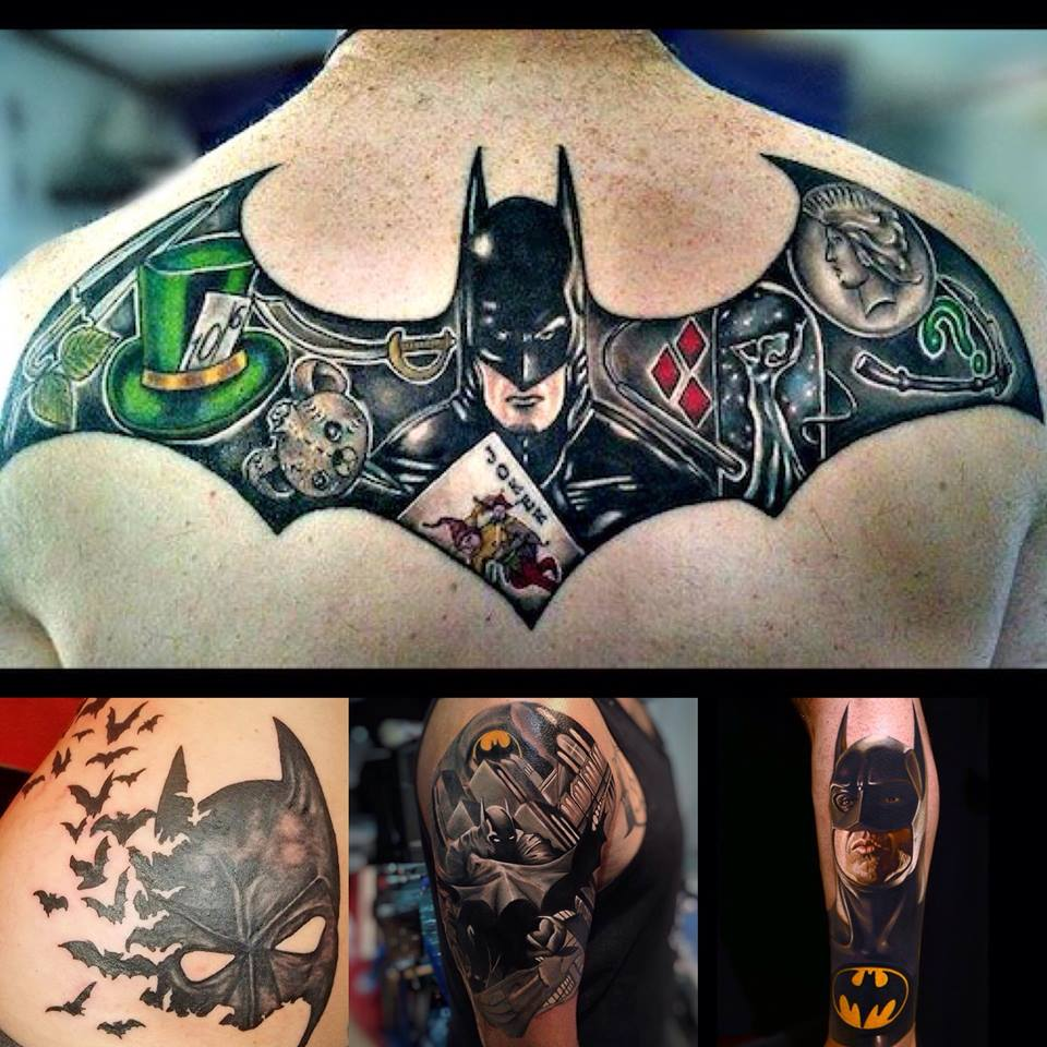 From the mind of a non geeky nerd ngn favorite tattoos part iii from the mind of a non geeky nerd ngn favorite tattoos part iii batman buycottarizona Images