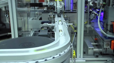 Product Labeling Automation