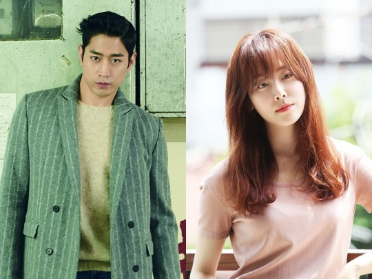 Shinhwa's Eric and Seo Hyun Jin casted as leads in tvN new