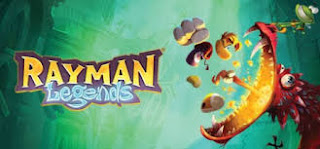 Rayman Legends PC Free Download