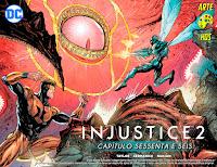 Injustica 2 #66
