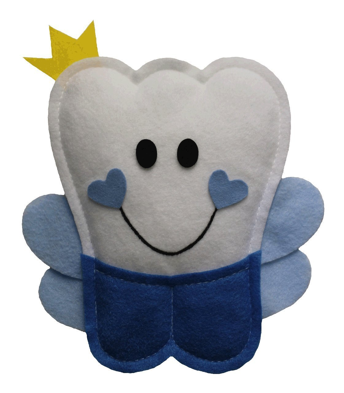 Popular Product Reviews by Amy: Tooth Fairy Pillow by