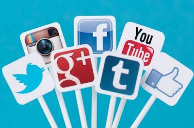 Redes Sociales Más Importantes y Populares