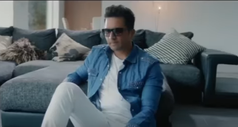 Akhiyan Lyrics - Falak Shabir, Ft. Arjun Full Song HD Video