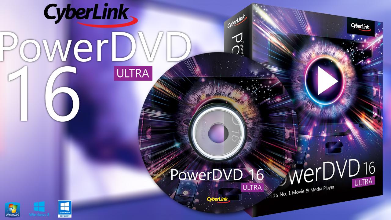 descargar powerdvd 16 full gratis