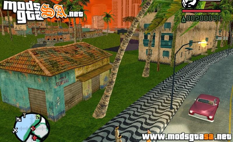 SA - GTA Rio de Janeiro Official Completo V3.0 Final