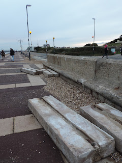 lumps fort sea defences southsea promenade