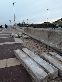 lumps fort sea defences southsea promenade