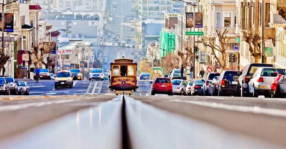 Como alugar um carro em San Francisco