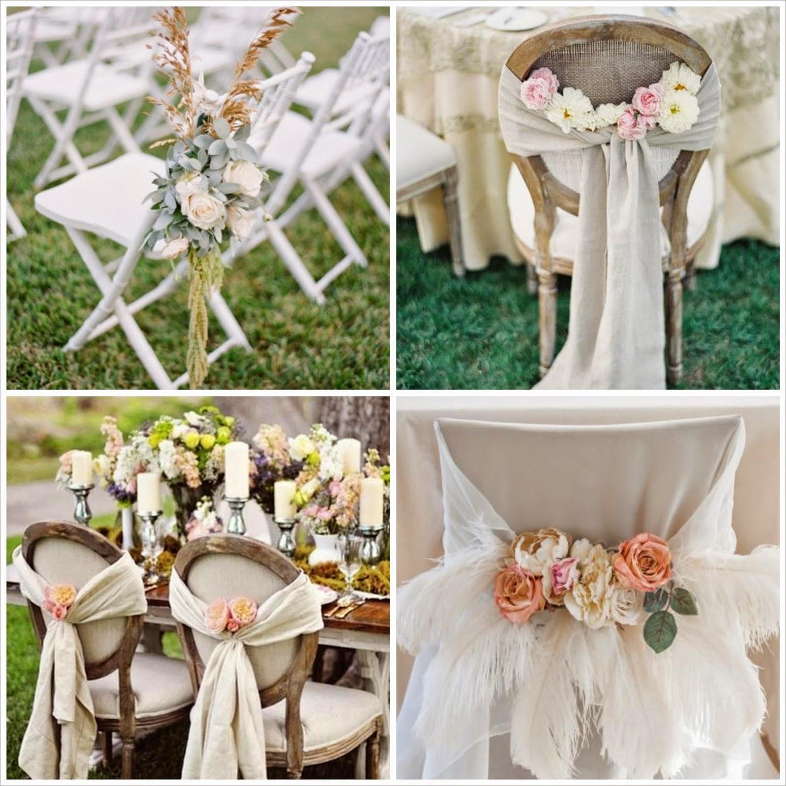 Blog de tu d a con amor invitaciones y detalles de boda for Sillas para novios en la iglesia