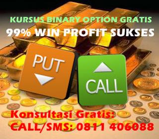 Binary option trading bonus 500