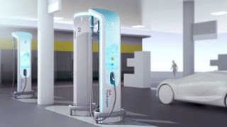 Designworks colaboreaza cu Shell pentru a imbunatati experienta clientilor cu realimentarea cu hidrogen
