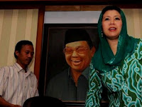 Profil Yenni Wahid, Figur Politisi Perempuan Berwatak Pluralis