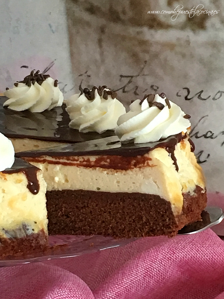 pastel-de-chocolate-y-queso