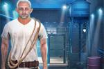 5nGames - Escape Game: Rescue Mission