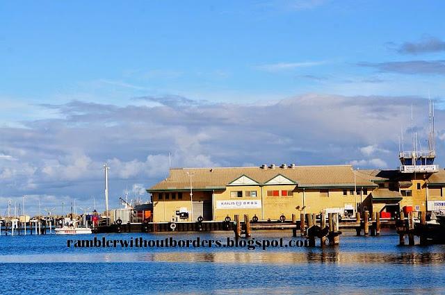 Mandjar Bay, Fremantle, WA, Australia