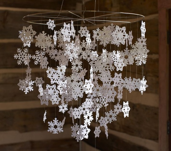 Homemade Christmas Decorations To Hang From Ceiling Www Lightneasy Net