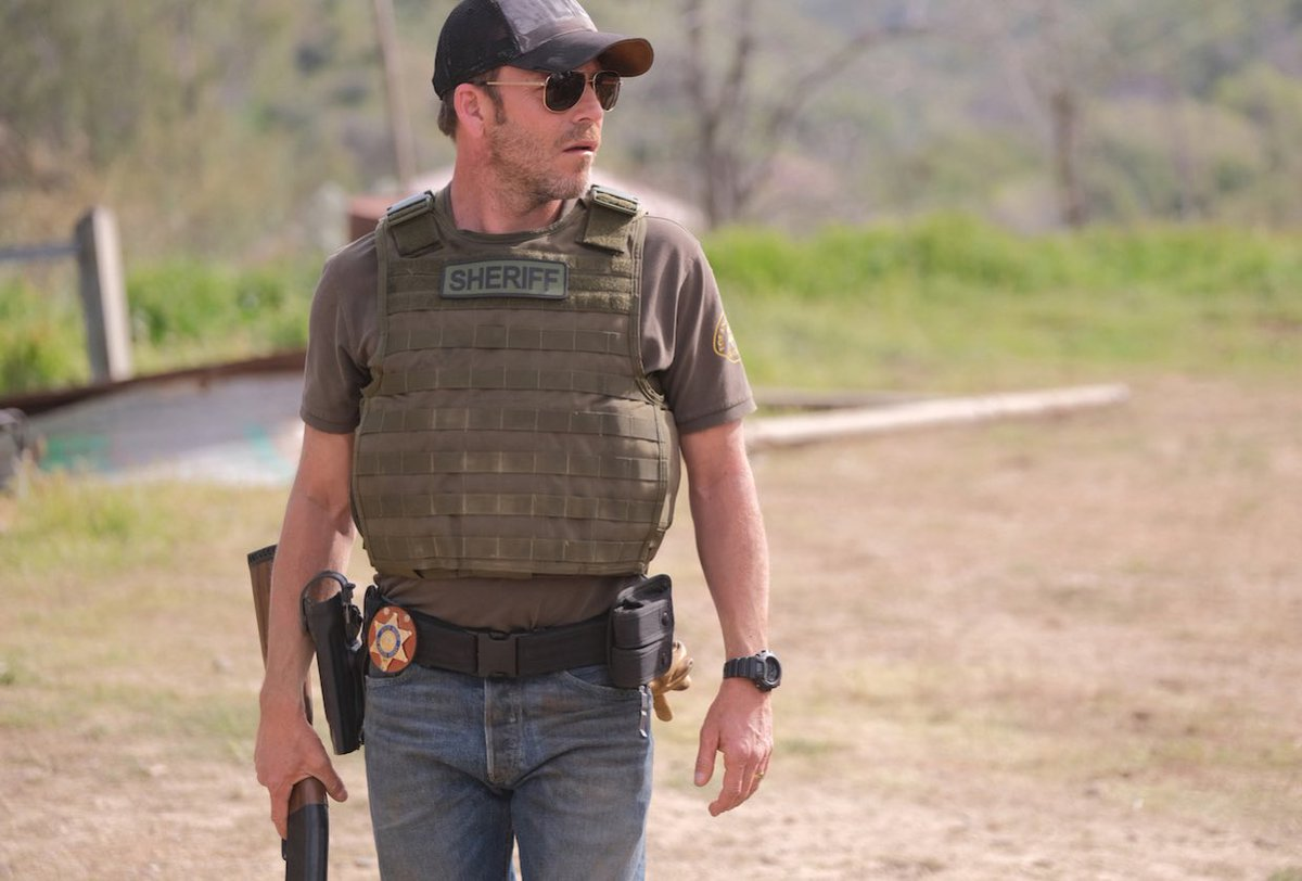 Deputy FOX
