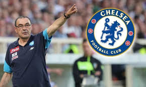 Sarri identifies first signing for Chelsea