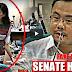 WATCH: Hontiveros Mukhang Nag 'walk-out' Matapos Marinig Ang Sagot Ni TP