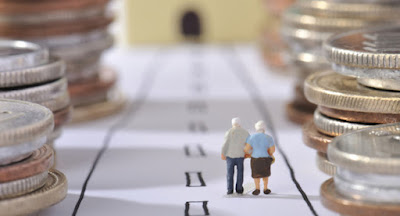 Мінсоцполітики планує запровадити єдину формулу розрахунку пенсій