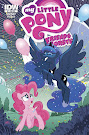 My Little Pony Friends Forever #7 Comic Cover Subscription Variant