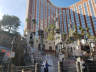 Treasure Island Las Vegas