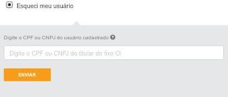 Como fazer login email oi.com.br