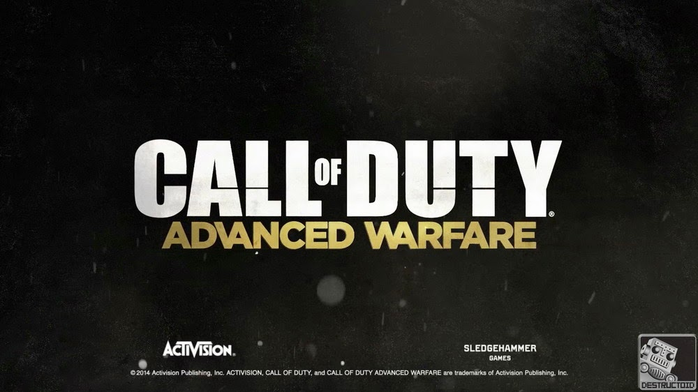 Call Of Duty Advanced Warfare Download In Zip File Setup