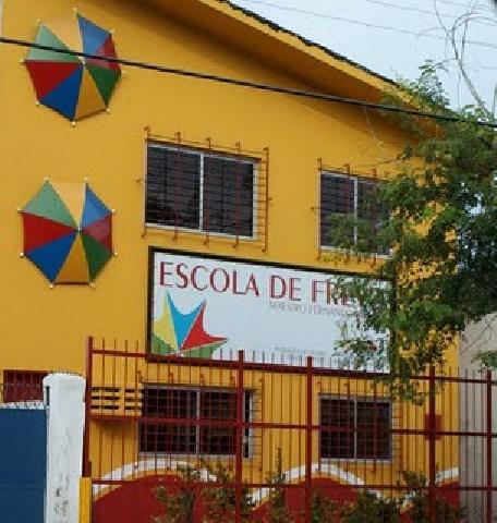 Escola de Frevo Maestro Fernando Borges