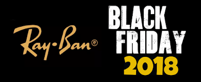 Ray Ban Black Friday 2018