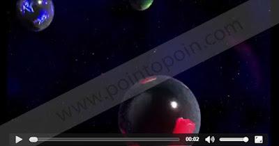 Menonton video dengan Google Chrome