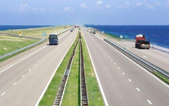 Como economizar aluguel de carro Holanda