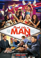 Think Like a Man Too (2014) online y gratis
