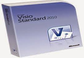 Download Microsoft Visio 2003 / 2007 / 2010 / 2013