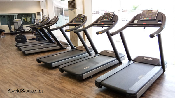 Fitness Mecca Bacolod gym