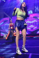 Sunny Leone Dancing on stage At Rogue Movie Audio Music Launch ~  156.JPG