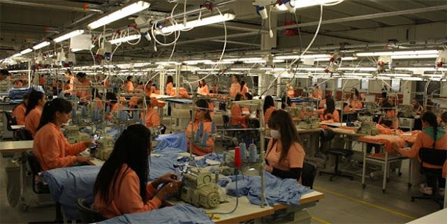Tekstil sektörü yeniden ihtişamına kavuşuyor!