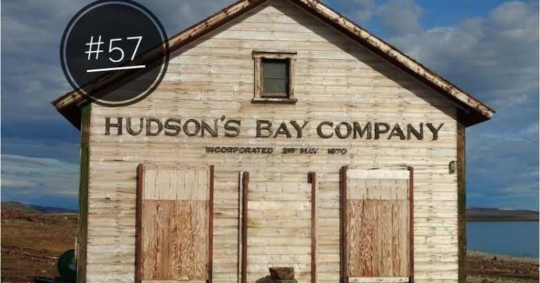 hudson s bay company and ibm