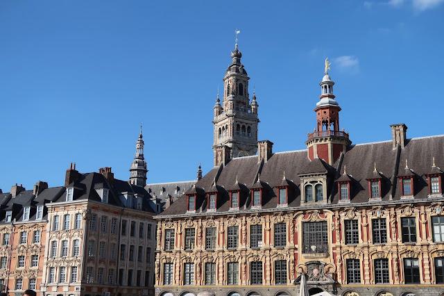 Une journée à Lille (Vidéo) - Ma sélection de petites adresses sympas ♥