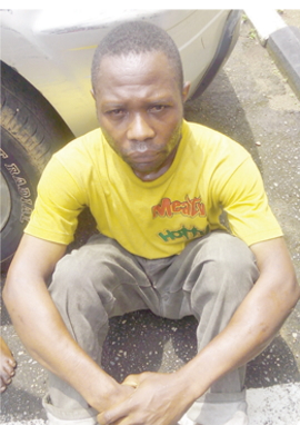 man rape girl ajegunle lagos