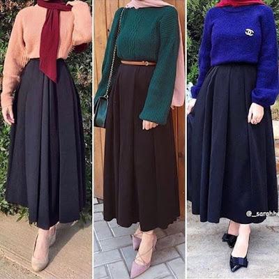 Turk Simple Hijab - Meilleurs Modèles