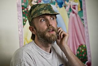 Une photo récente de Varg Vikernes